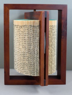 Revolving Book I by Joy Campbell