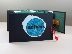Notions by Trina Badarak-Hall