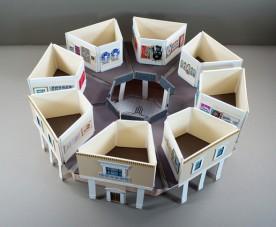 The Rotunda by Will Karp