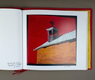 New Mexico Centennial Collaborative: 1912-2012 by Mary Ann Stoddard