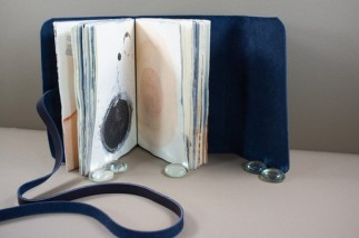 Book of Hours--Night by Linda Zwick