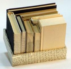 Books3 by Karen Sheffer