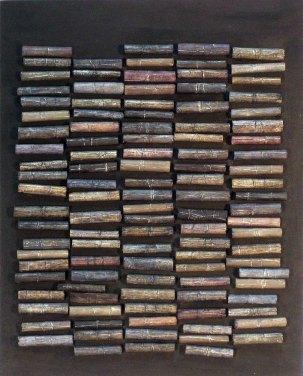 Old Lines by Nancy Ziegler Nodelman