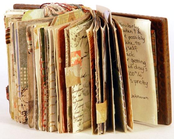 Compendium by Susan Carlson
