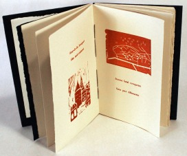 Souveniers dy Languedoc 'Langauge…Langue' by Mary Gray McGee