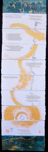 Zen Poems fron Han-shan by Lee Mann