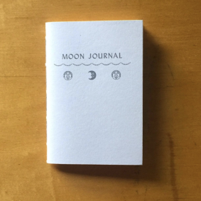Luz-Moon-Journal